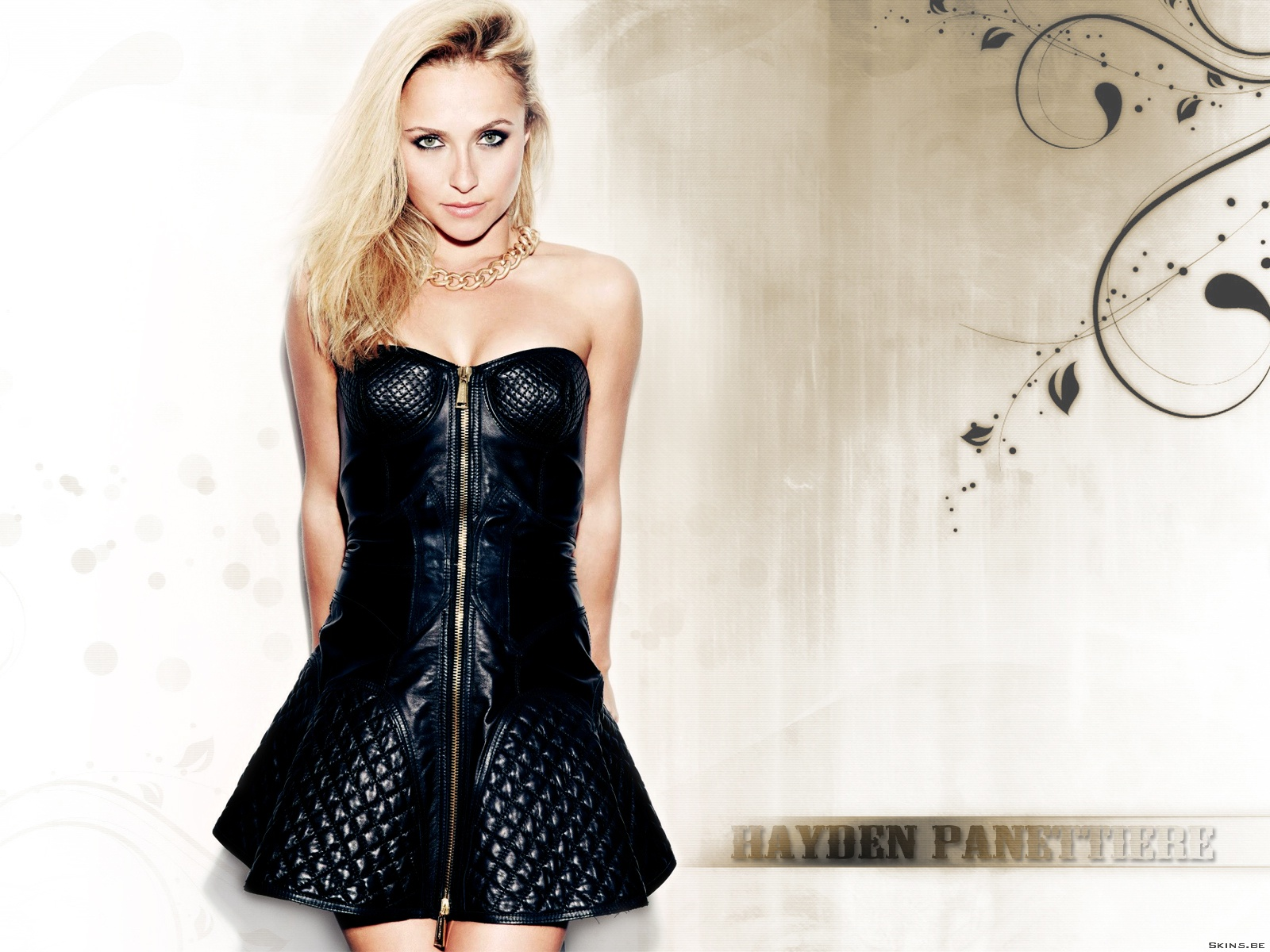 Hayden Panettiere wallpaper (#41610)