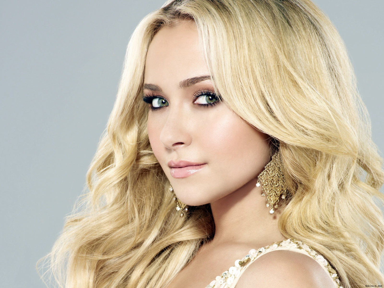 Hayden Panettiere wallpaper (#41682)