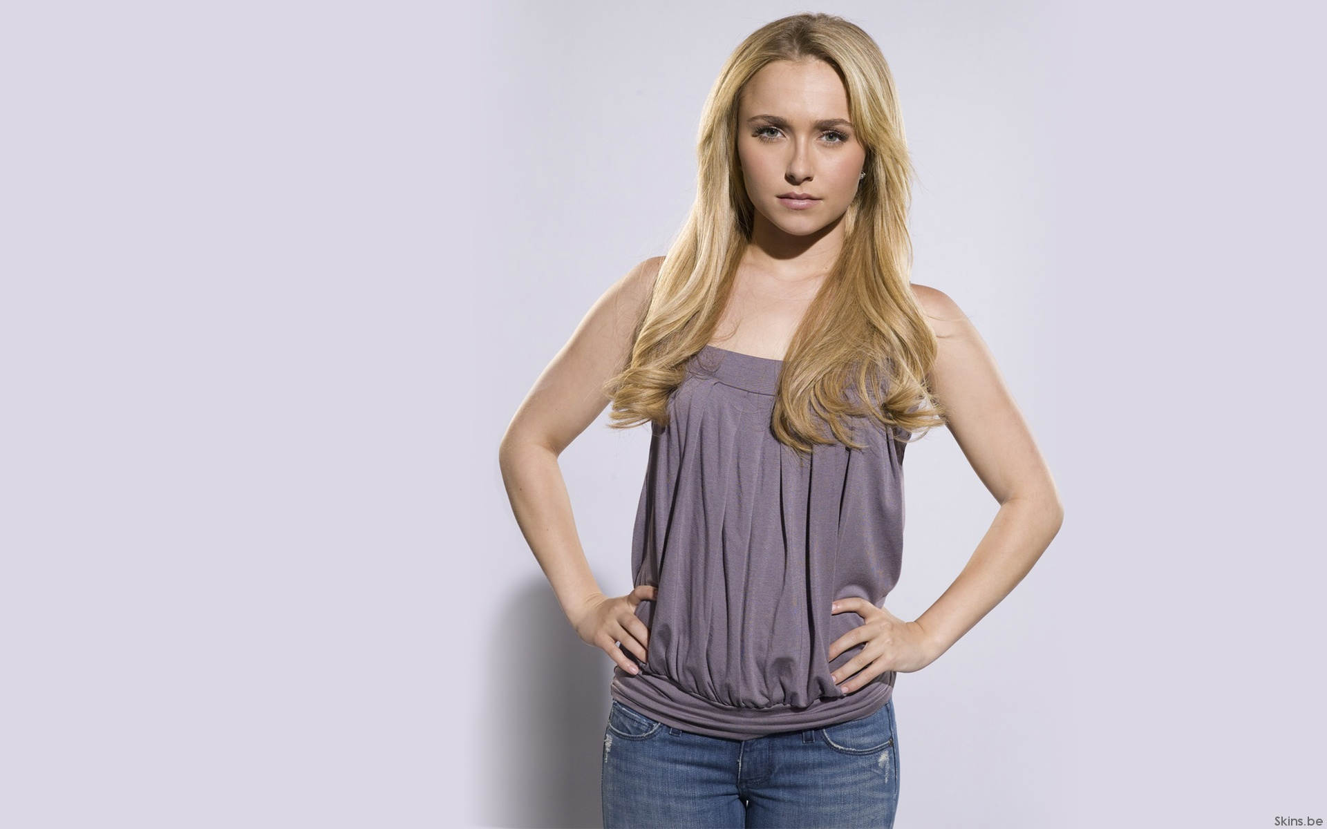 Hayden Panettiere wallpaper (#36611)
