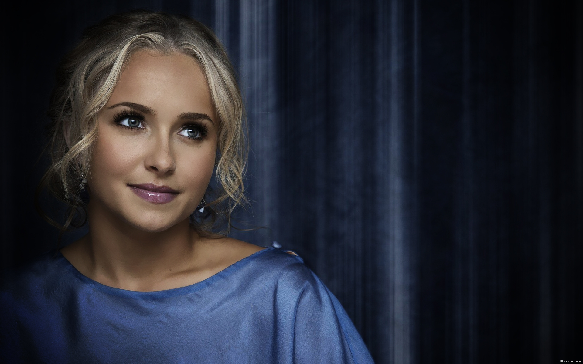 Hayden Panettiere wallpaper (#40891)