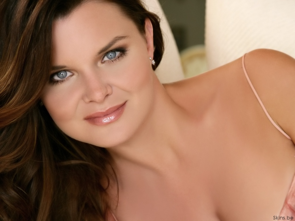 Heather Tom wallpaper (#33704)