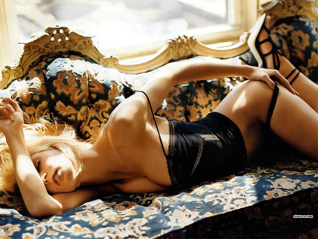 Heidi Klum wallpaper (#21950)