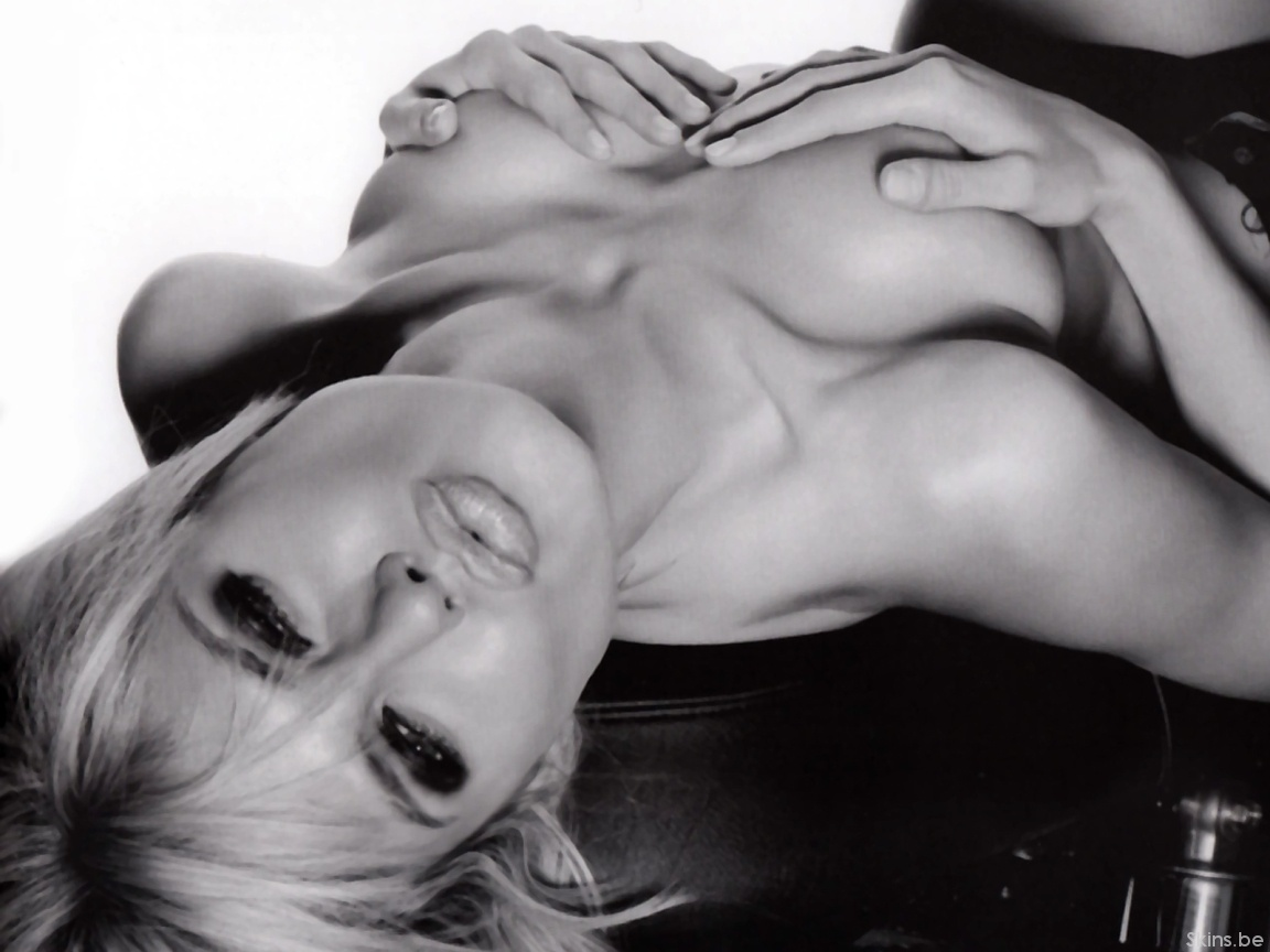 Heidi Klum wallpaper (#37011)