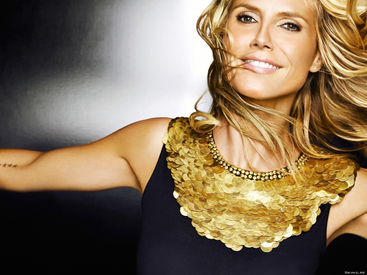Heidi Klum wallpaper (#41363)