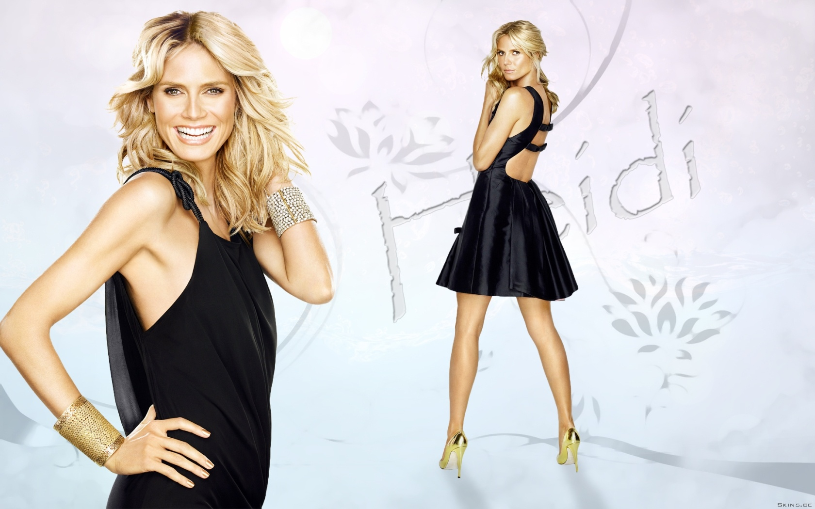 Heidi Klum wallpaper (#41383)