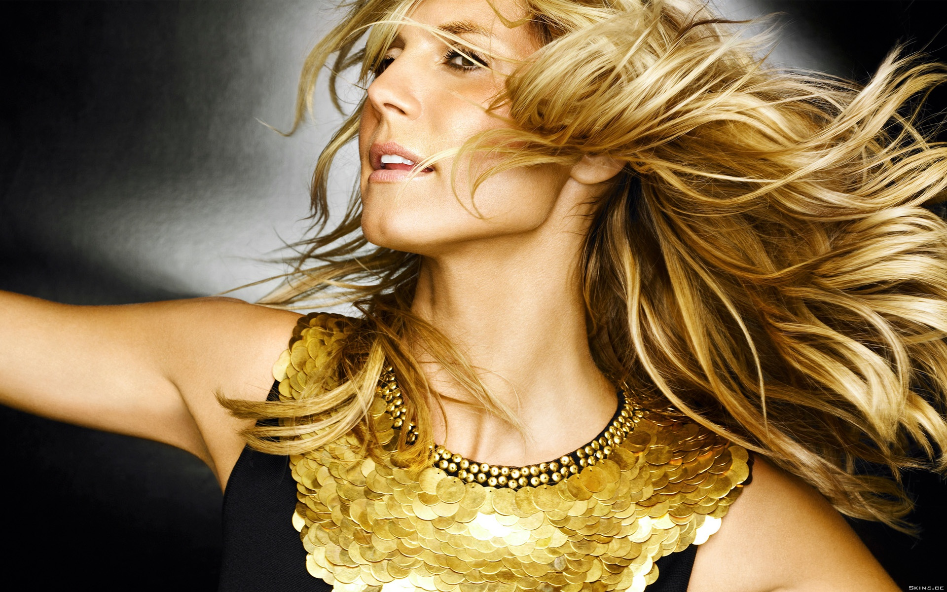 Heidi Klum wallpaper (#41364)
