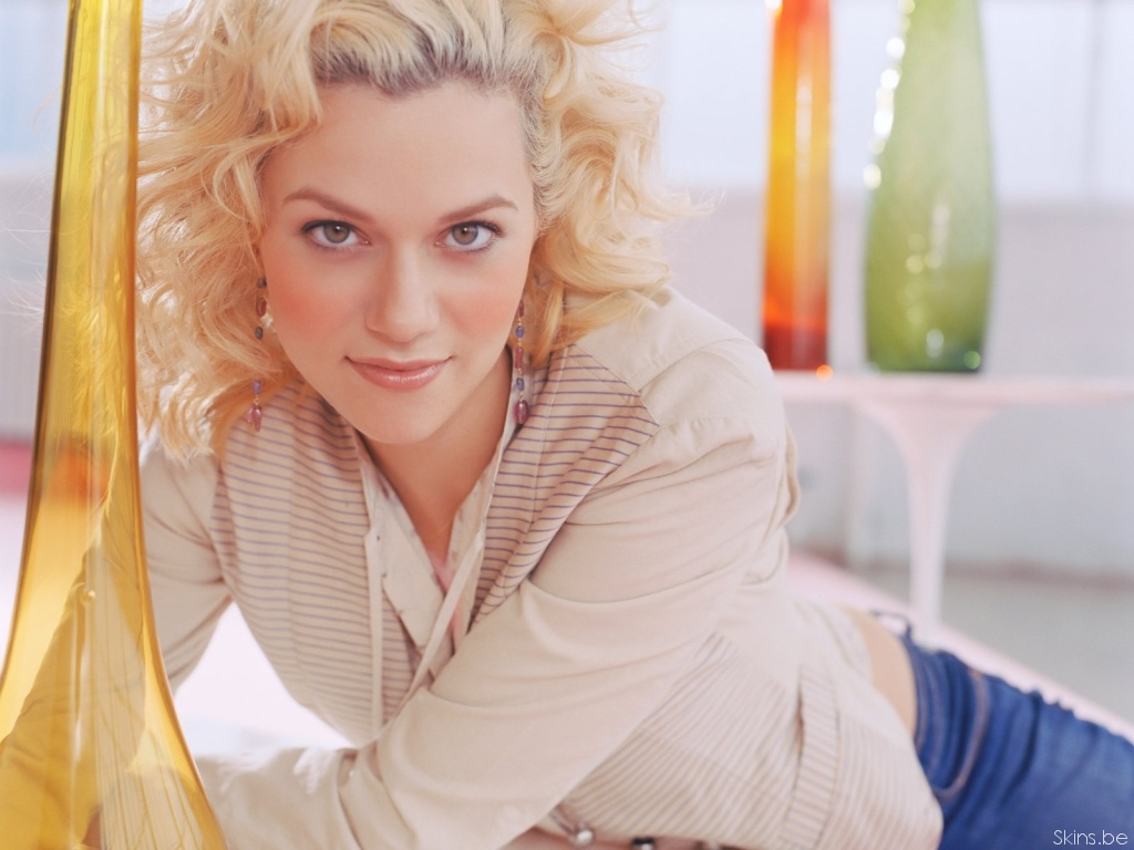 Hilarie Burton wallpaper (#31954)