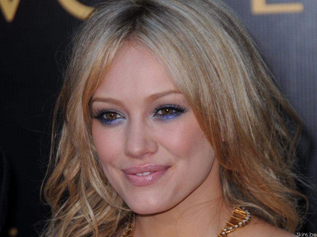 Hilary Duff wallpaper (#31182)