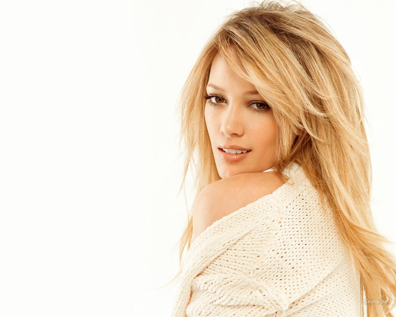 Hilary Duff wallpaper (#20141)