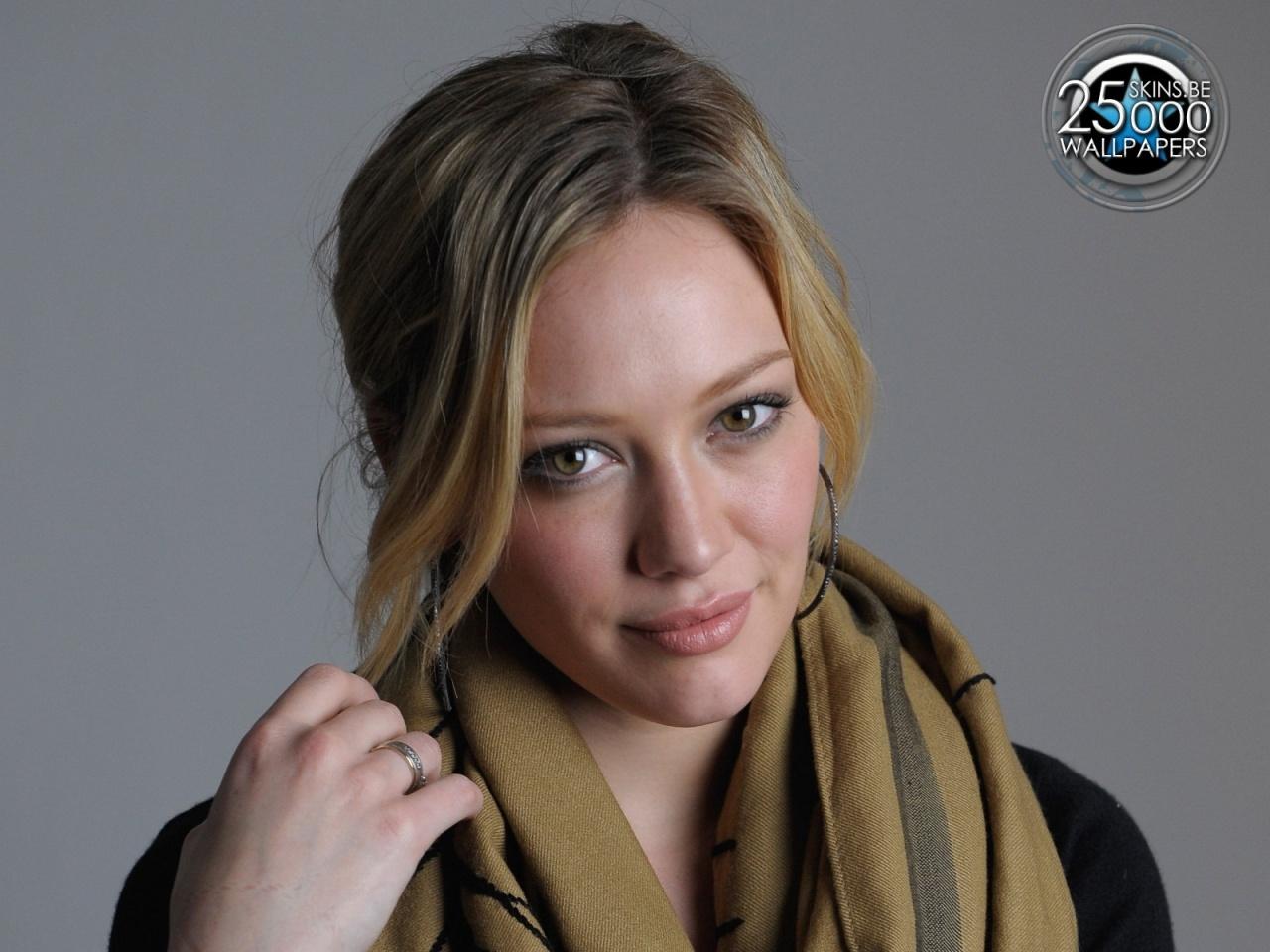 Hilary Duff wallpaper (#37289)