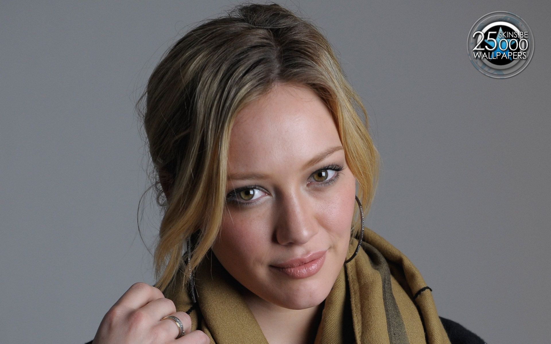 Hilary Duff wallpaper (#37289)