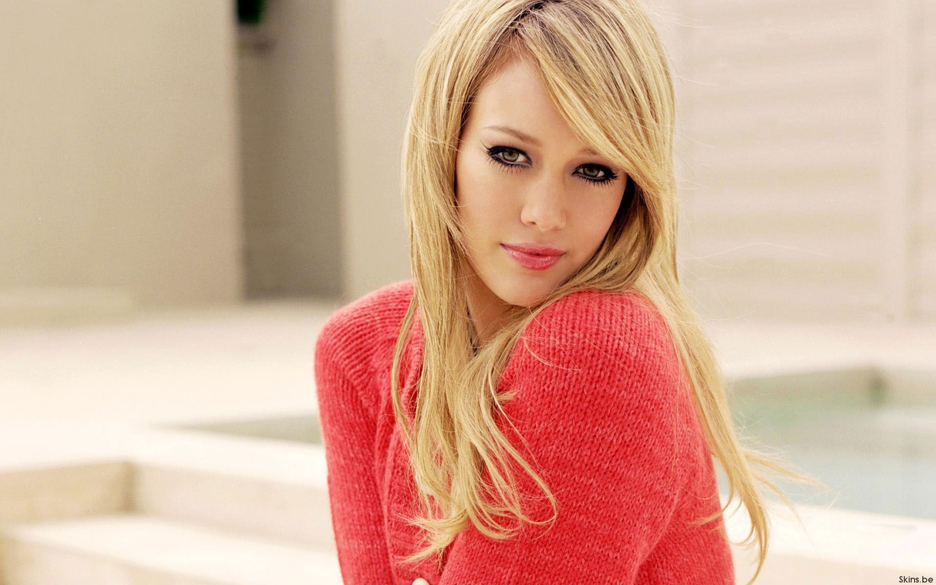 Hilary Duff wallpaper (#41195)