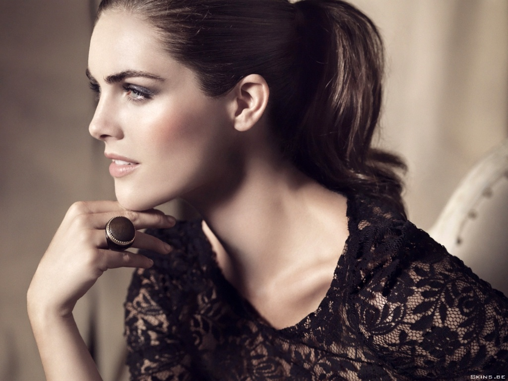 Hilary Rhoda wallpaper (#39096)