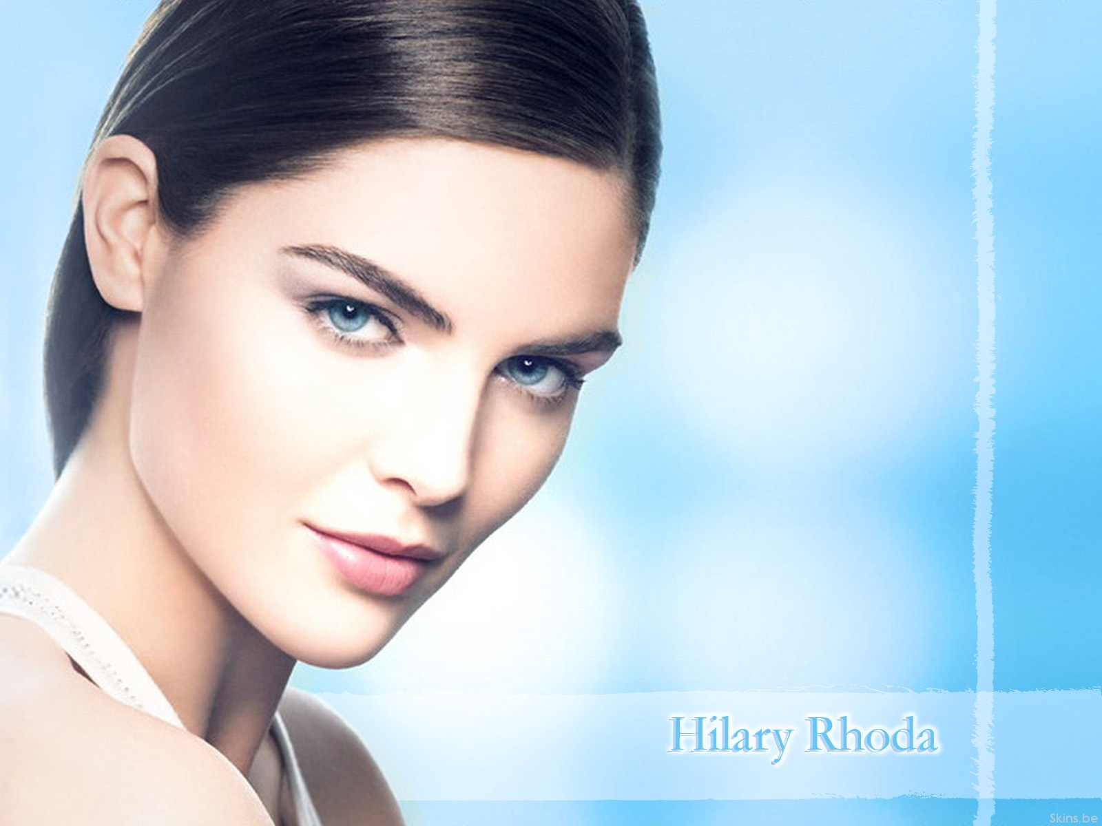 Hilary Rhoda wallpaper (#38209)