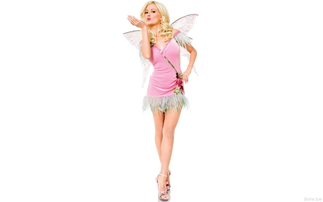 Holly Madison wallpaper (#37699)