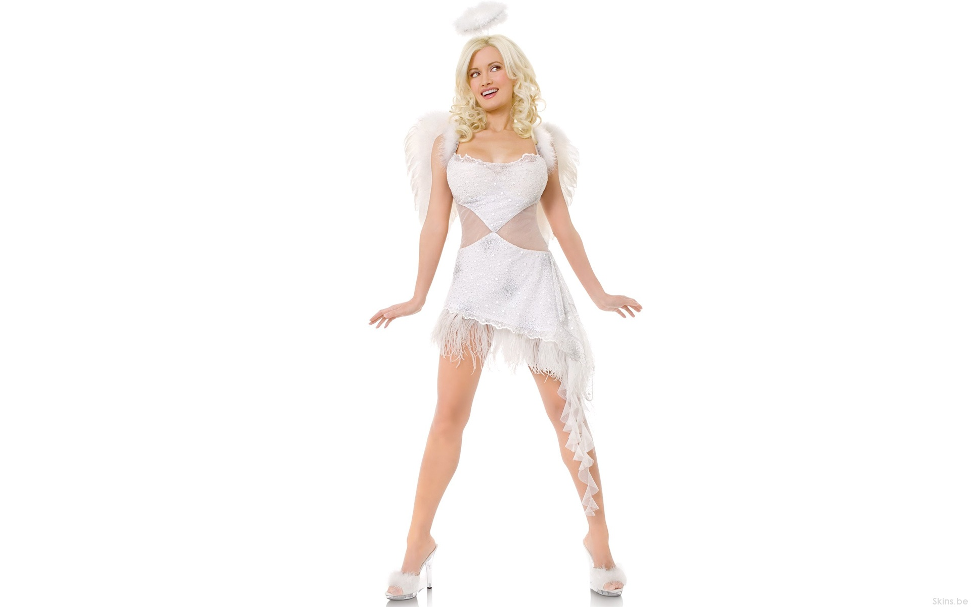 Holly Madison wallpaper (#37698)