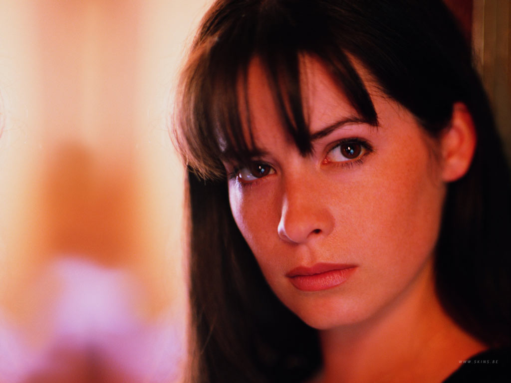 Holly Marie Combs wallpaper (#15814)