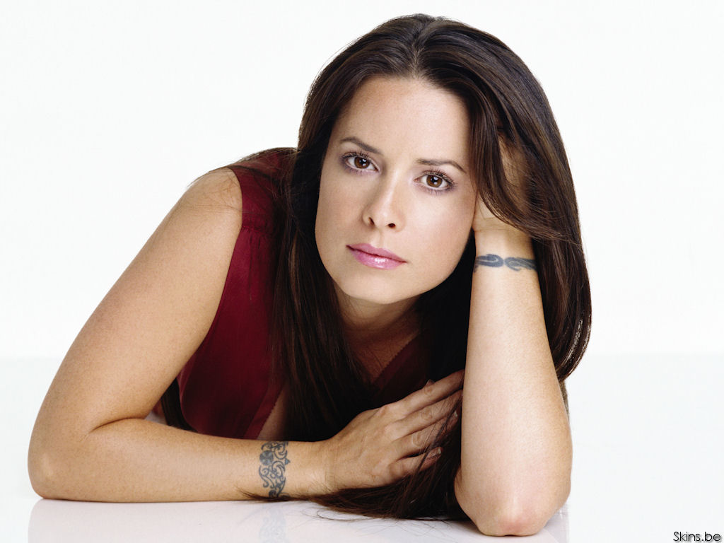 Holly Marie Combs wallpaper (#29462)