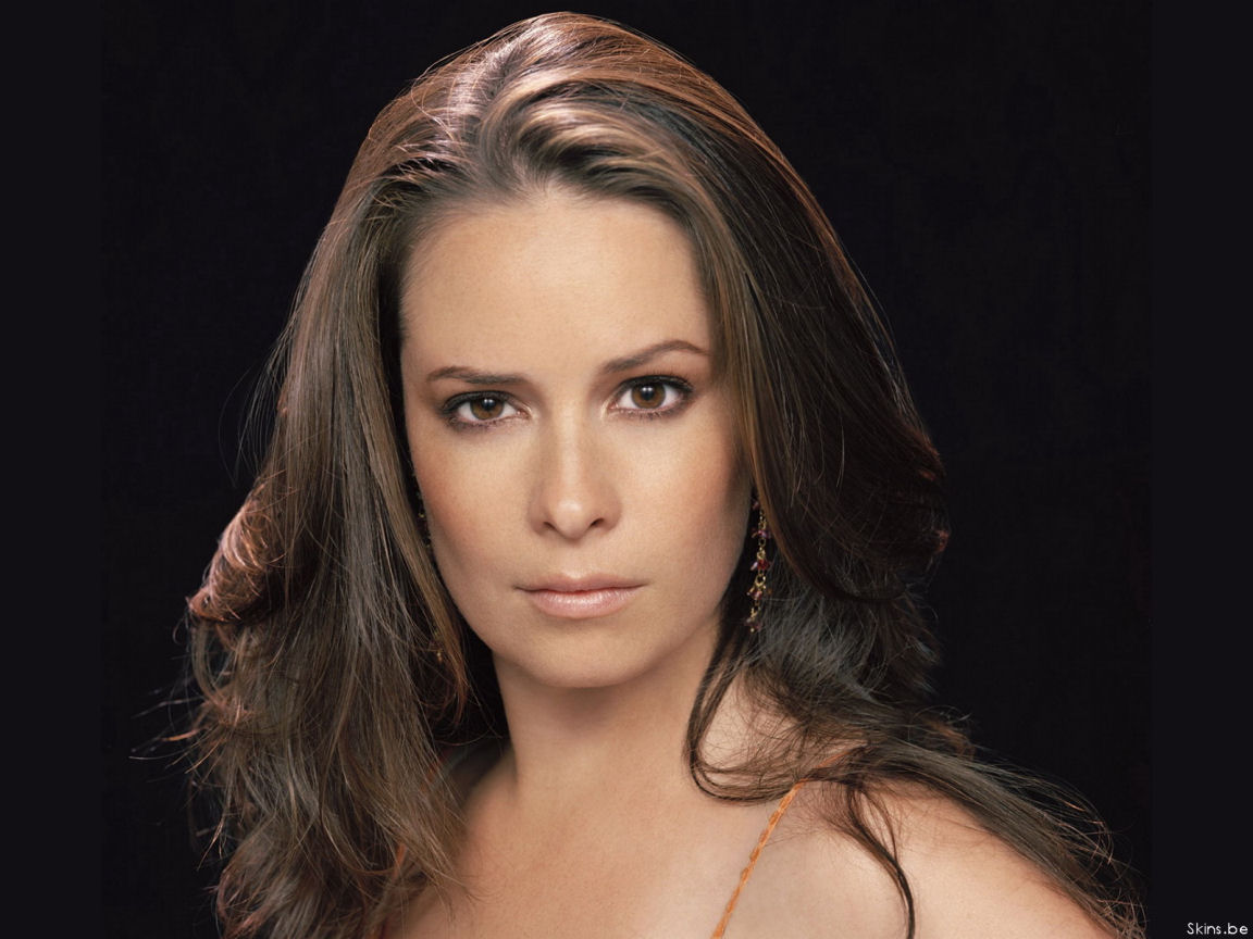 Holly Marie Combs wallpaper (#27372)