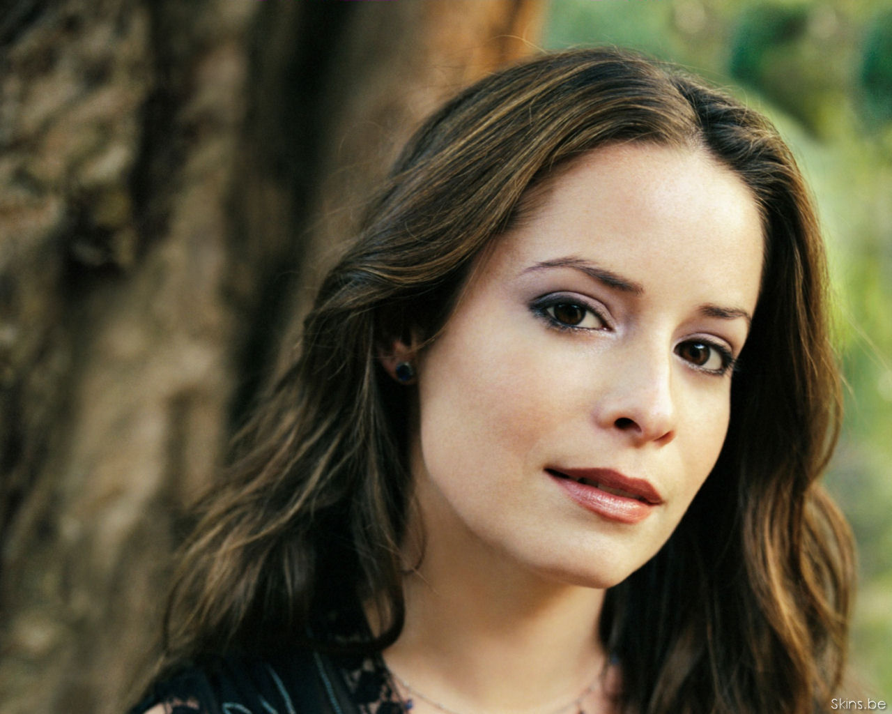 Holly Marie Combs wallpaper (#27342)