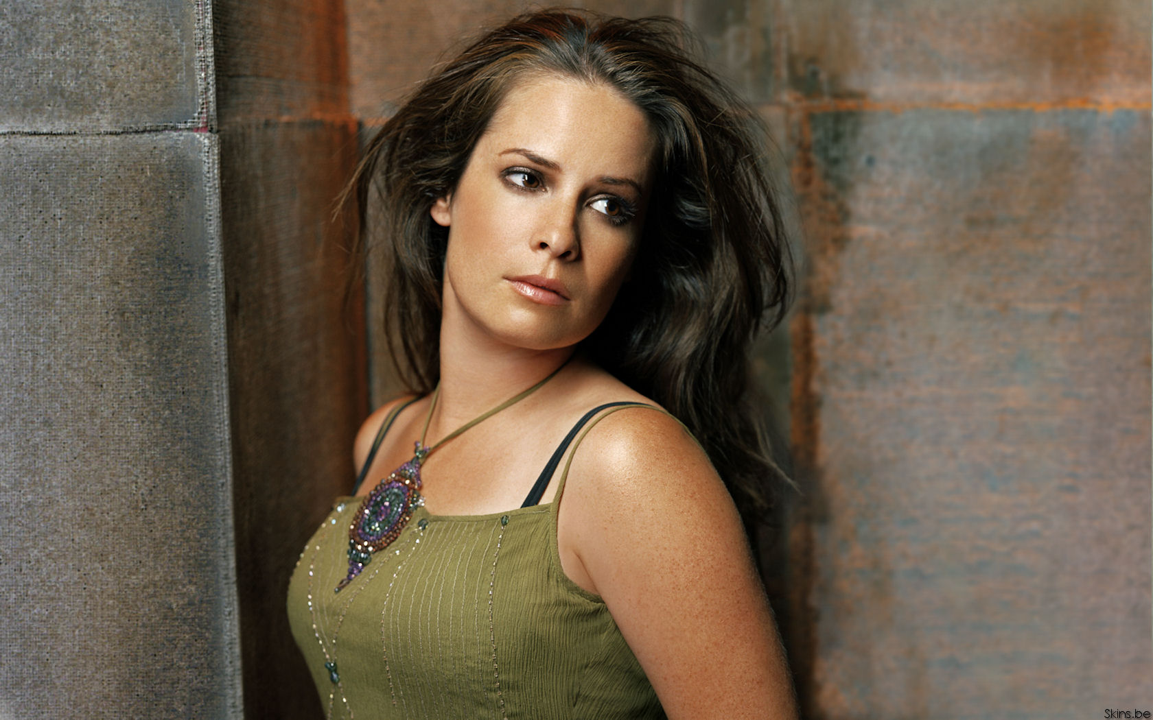 Holly Marie Combs wallpaper (#29445)