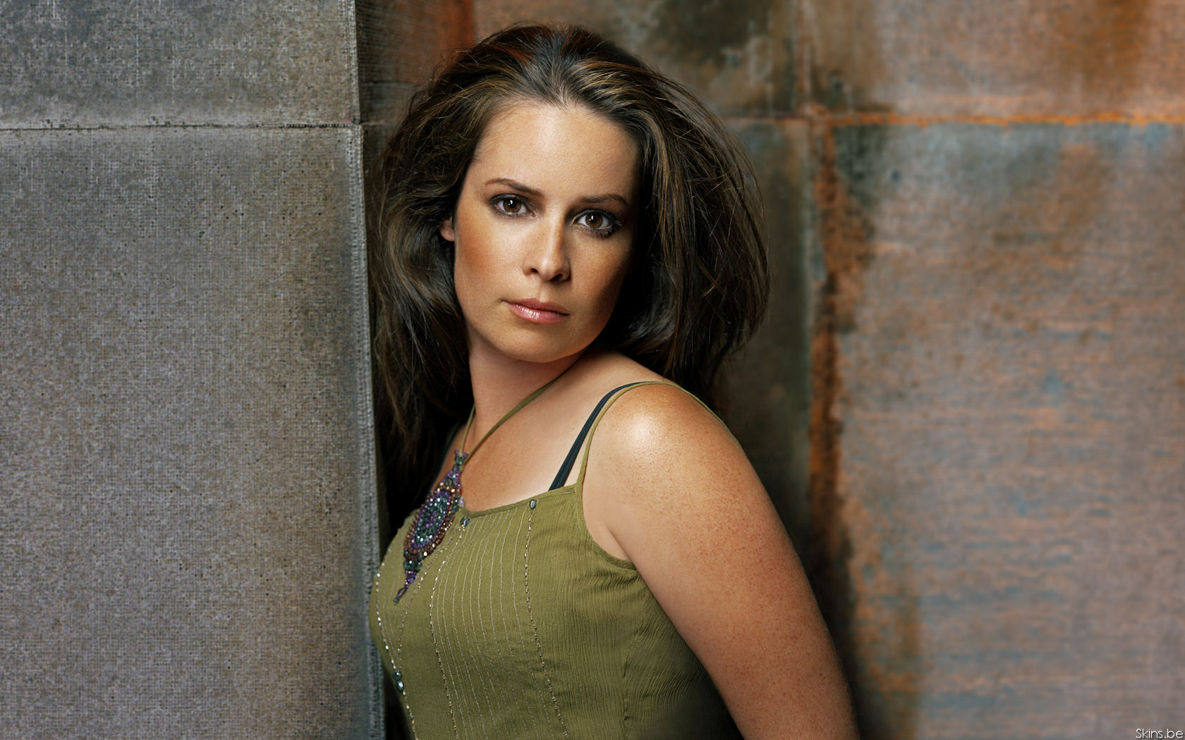 Holly Marie Combs wallpaper (#29495)