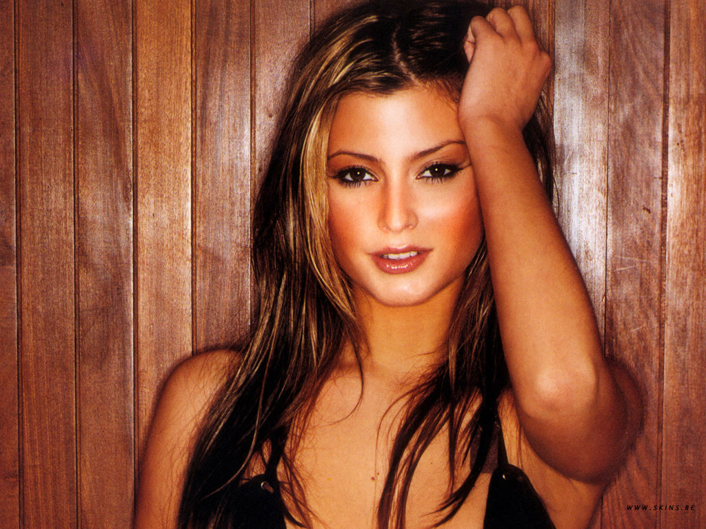 Holly Valance wallpaper (#1835)