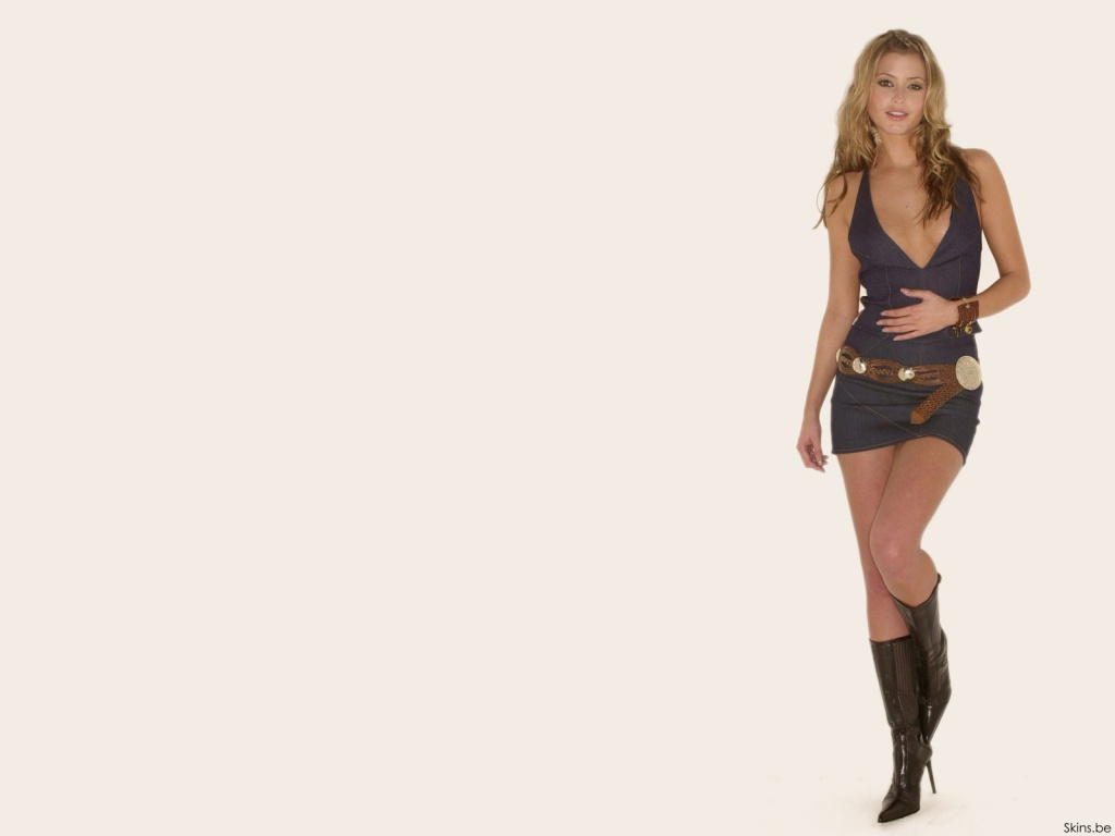 Holly Valance wallpaper (#27650)