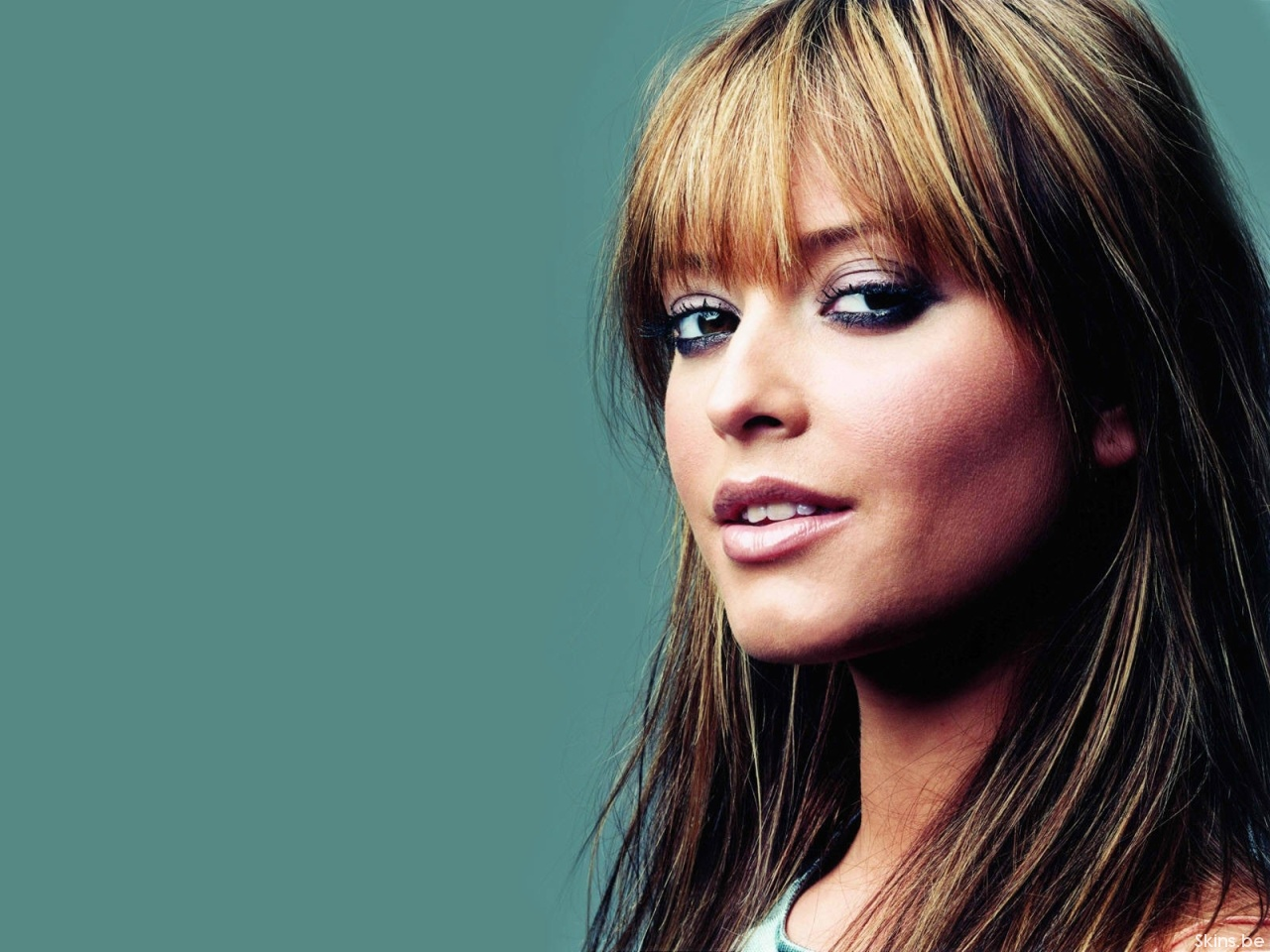 Holly Valance wallpaper (#38136)