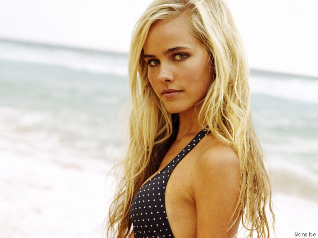 Isabel Lucas wallpaper (#35891)