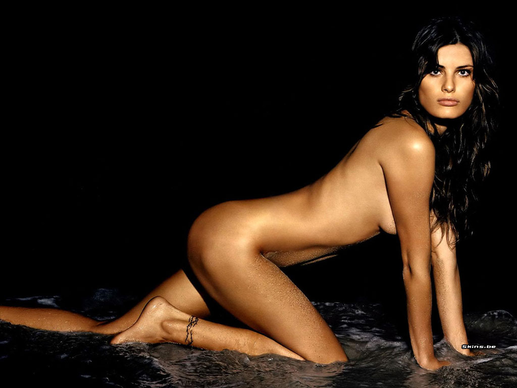 Isabeli Fontana wallpaper (#22711)