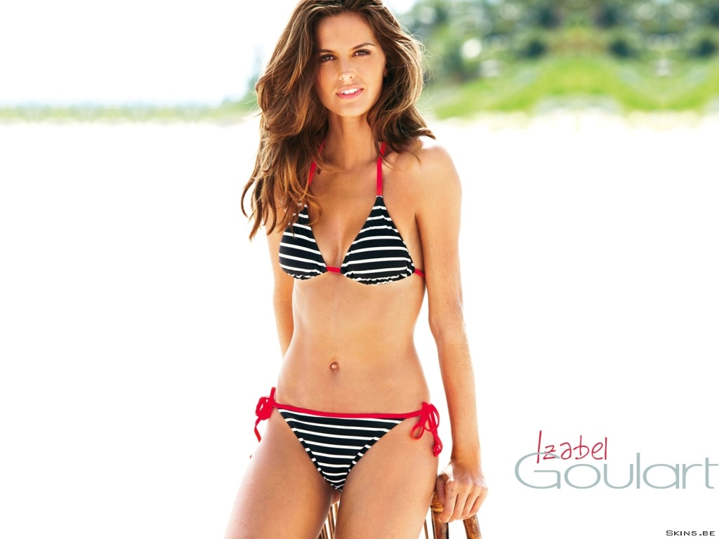 Izabel Goulart wallpaper (#39208)