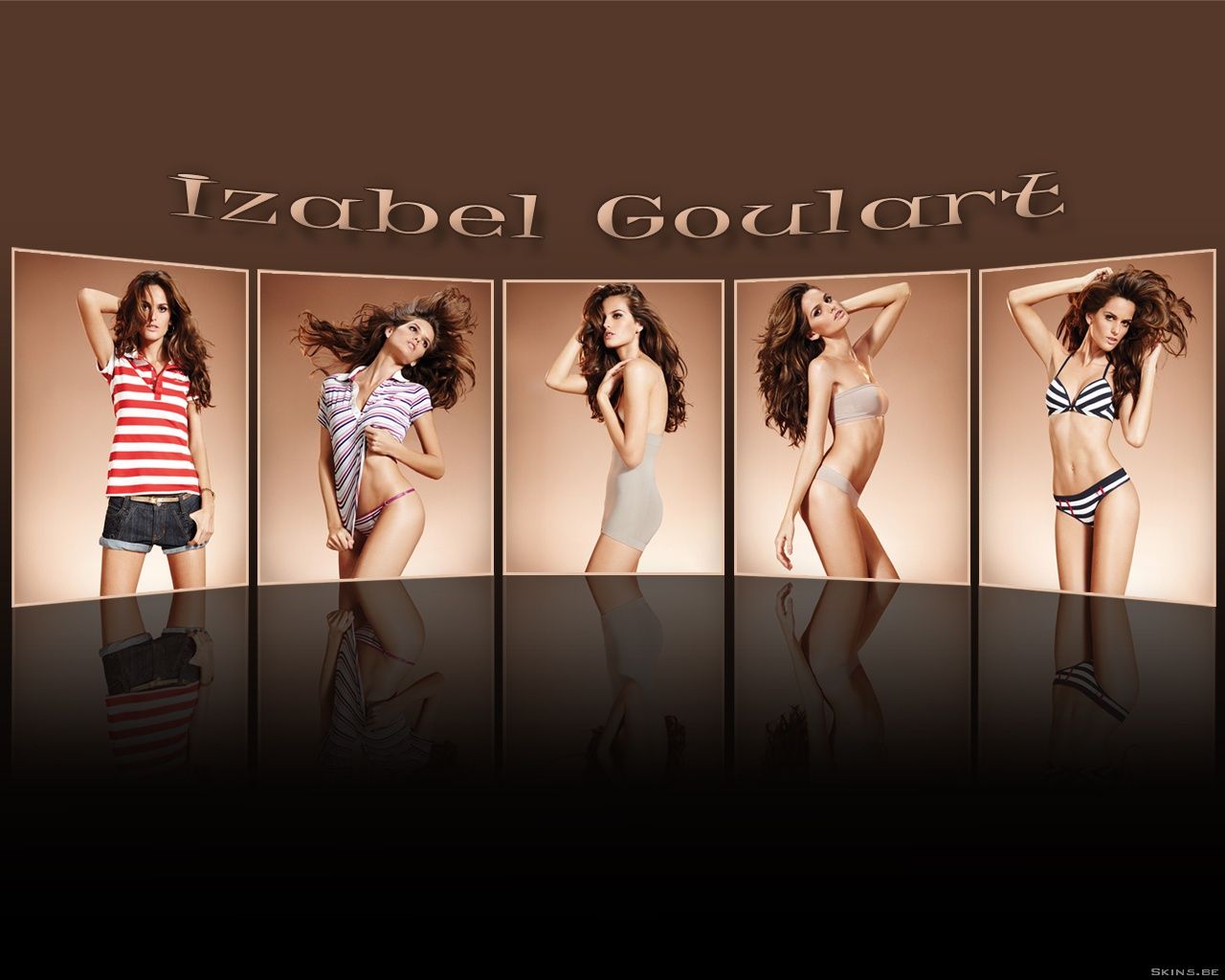 Izabel Goulart wallpaper (#41034)