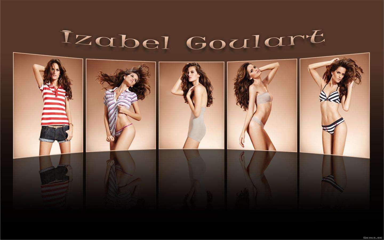 Izabel Goulart wallpaper (#41034)