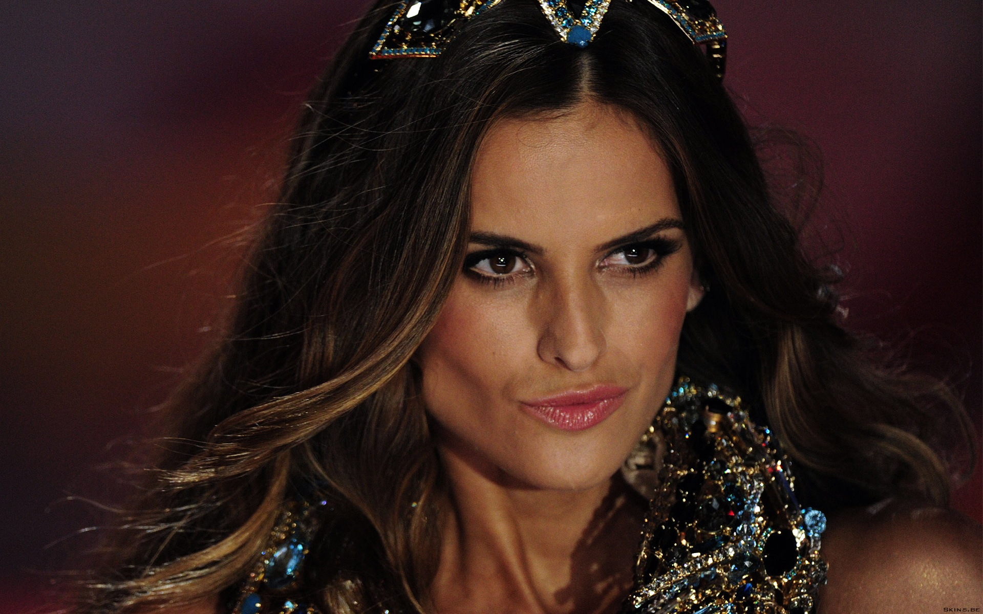 Izabel Goulart wallpaper (#41467)