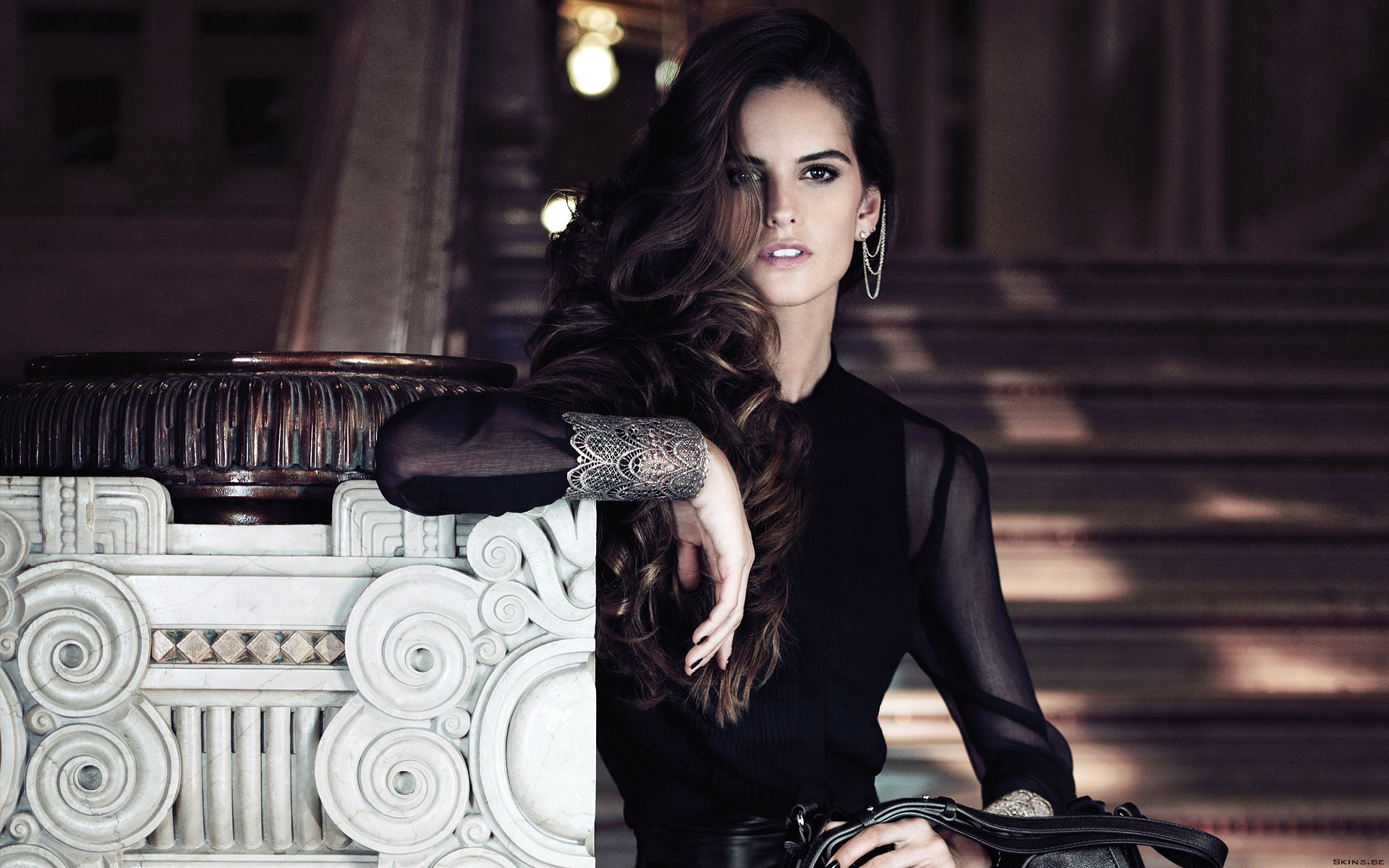 Izabel Goulart wallpaper (#41498)