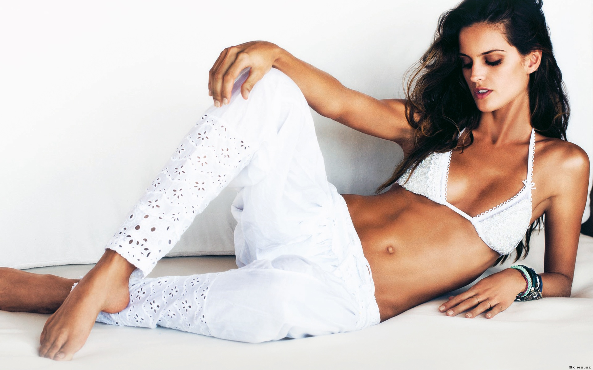 Izabel Goulart wallpaper (#41512)