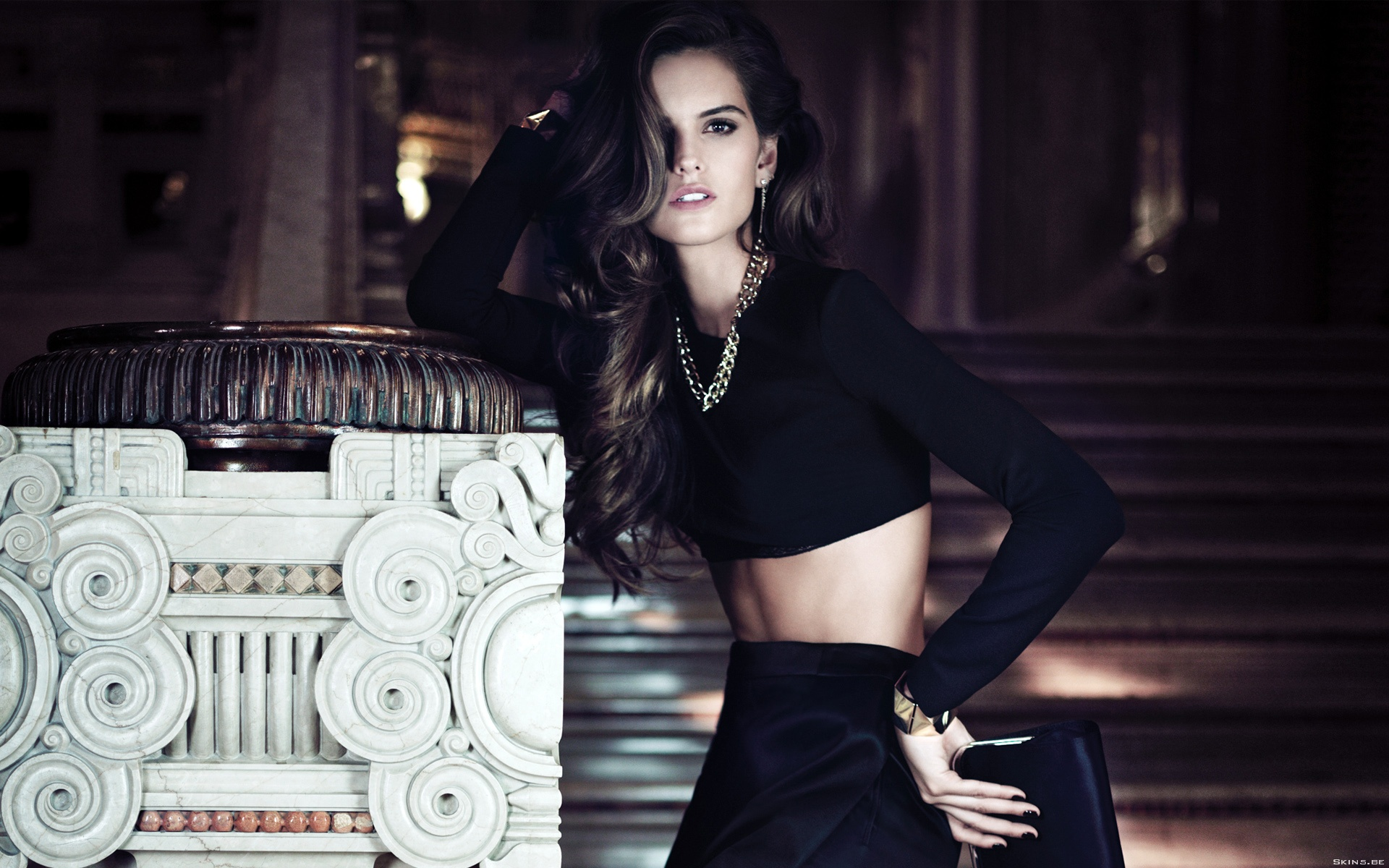 Izabel Goulart wallpaper (#41570)