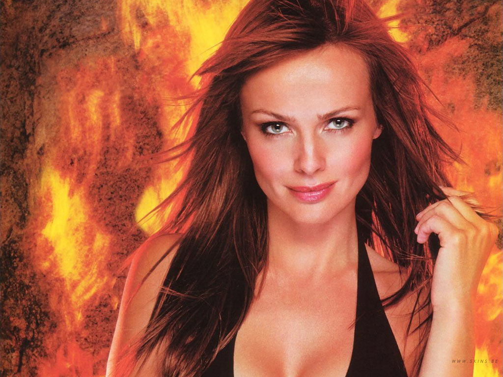 Izabella Scorupco wallpaper (#5746)