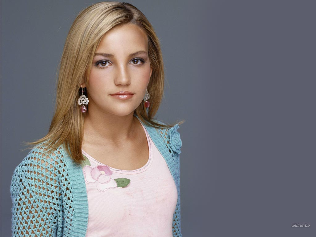Jamie Lynn Spears Wallpapers
