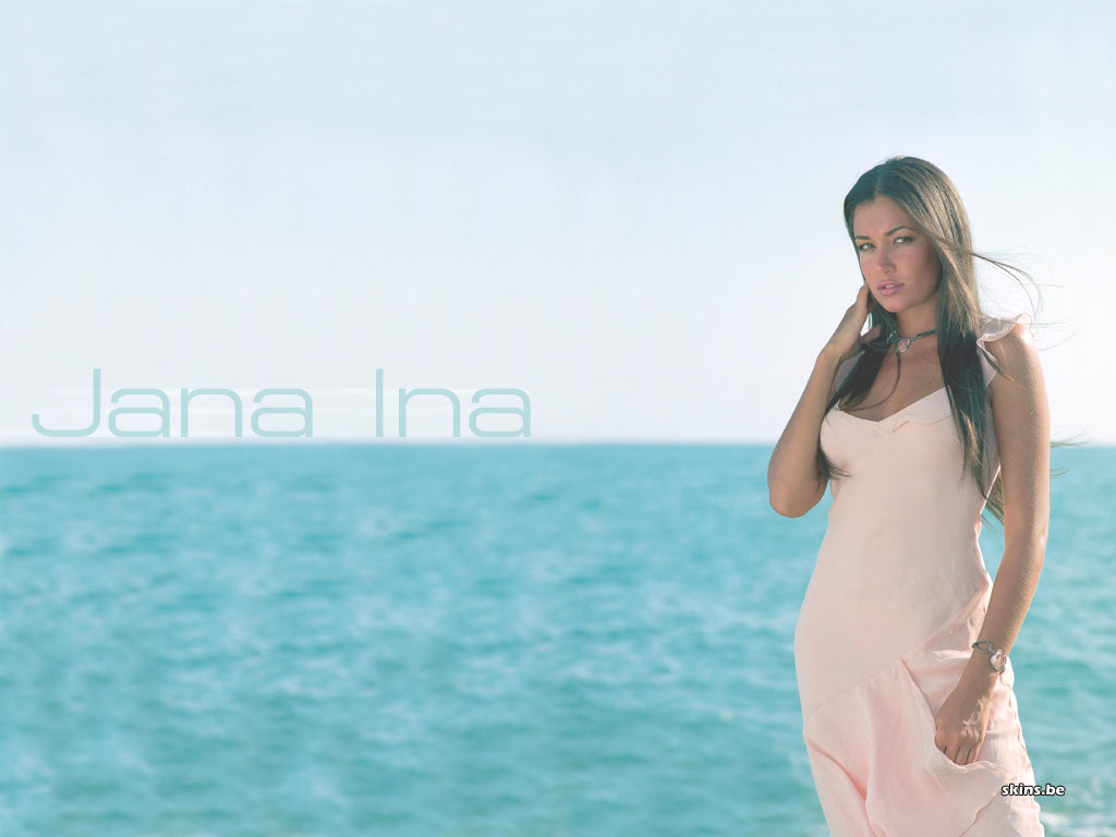 Jana Ina wallpaper (#16093)