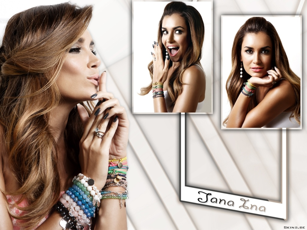 Jana Ina wallpaper (#41453)