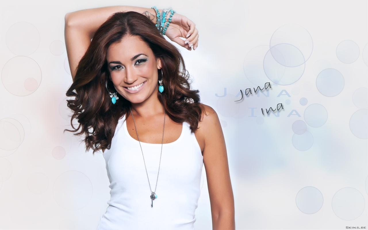 Jana Ina wallpaper (#41023)
