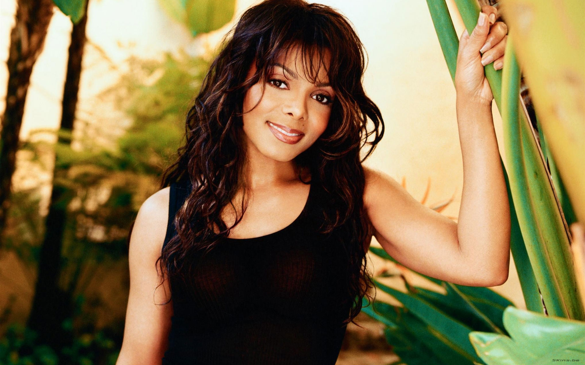 Janet Jackson wallpaper (#24141)