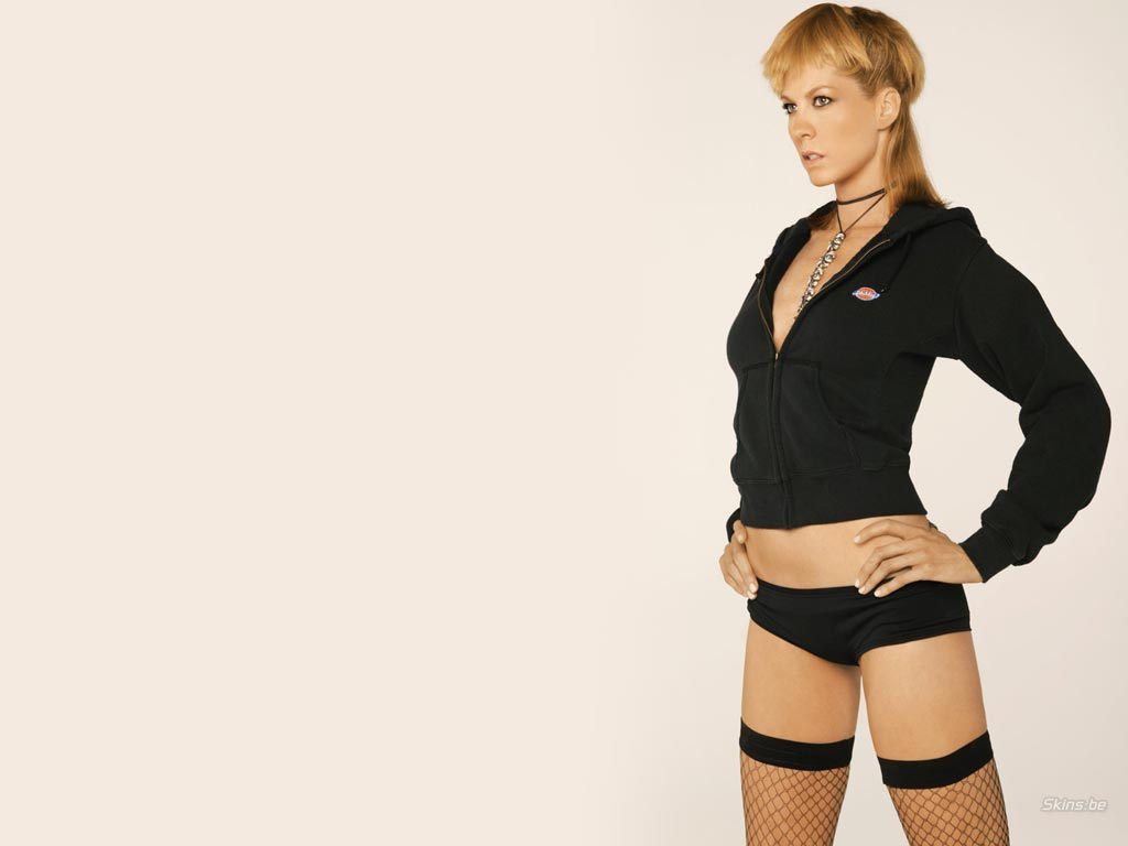 Jenna Elfman wallpaper (#20337)