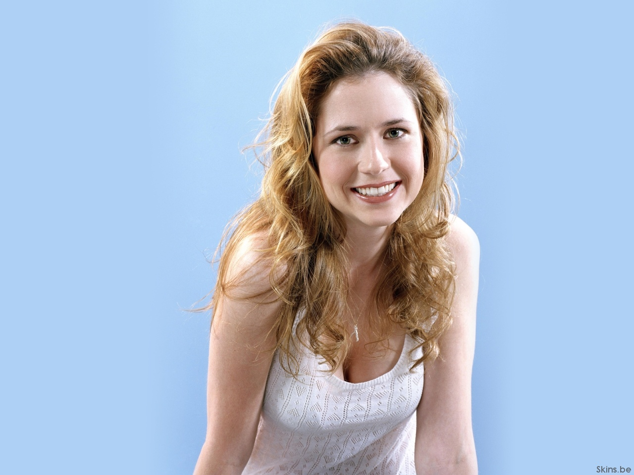 Jenna Fischer wallpaper (#36029)