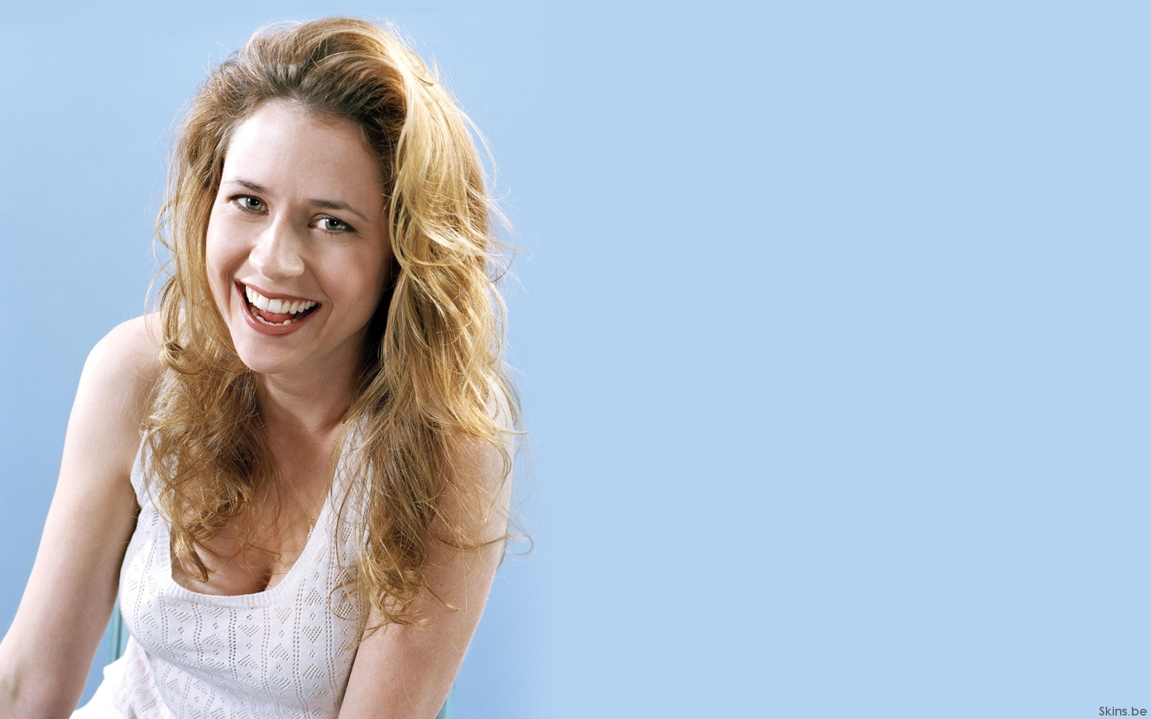Jenna Fischer wallpaper (#36031)