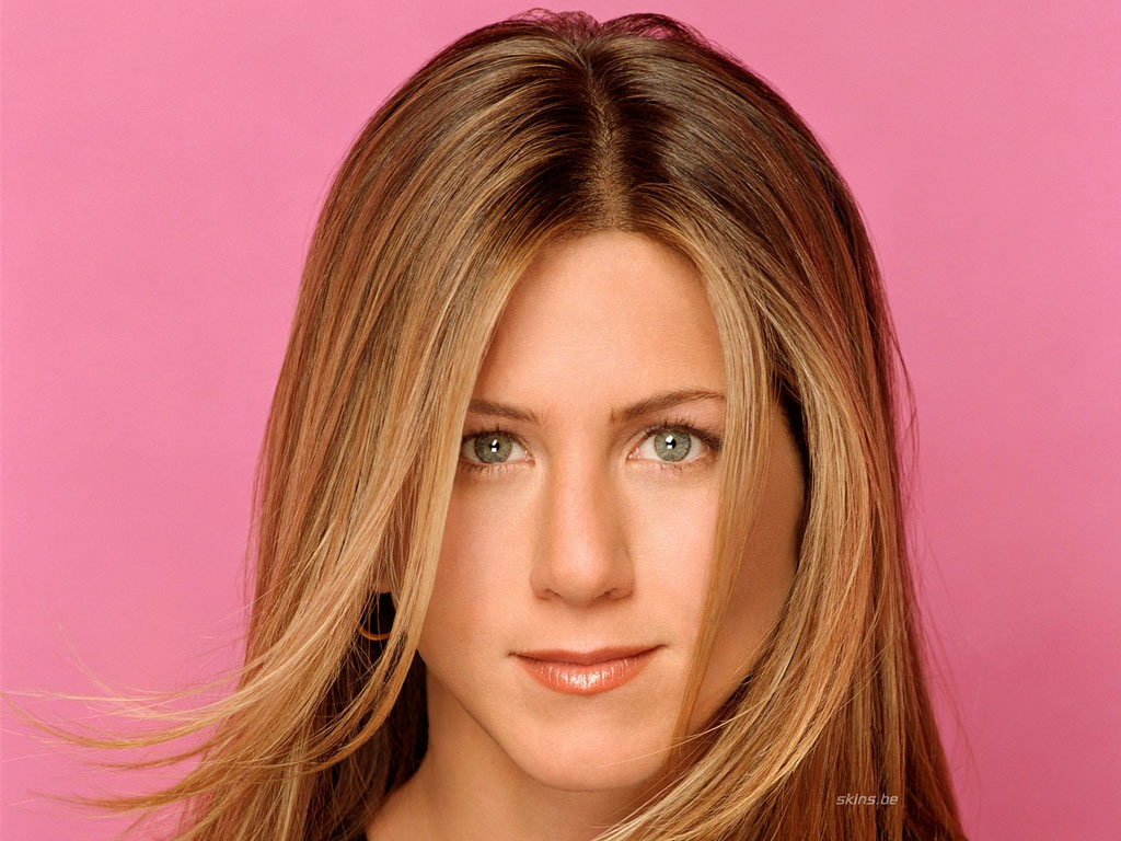 Jennifer Aniston wallpaper (#17566)