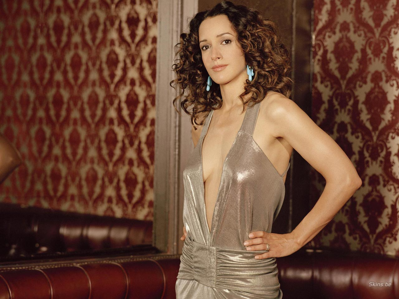 Jennifer Beals wallpaper (#20268)