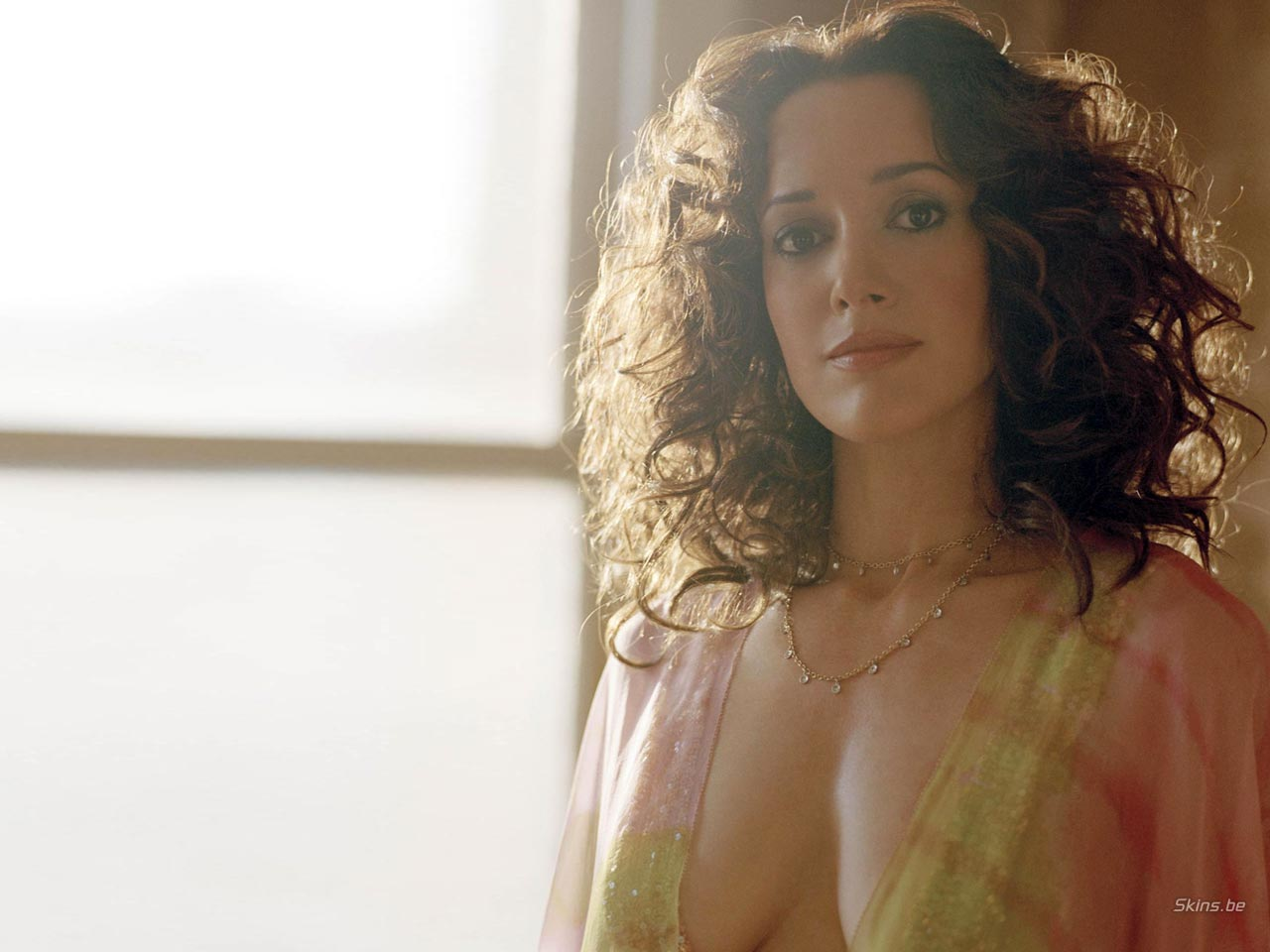 Jennifer Beals wallpaper (#20430)
